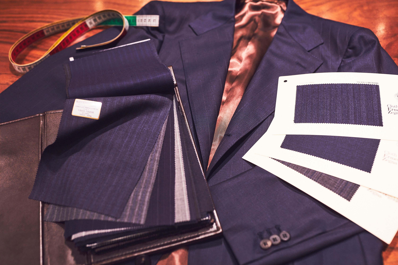 東京の表参道と大阪の心斎橋で展開する、オーダースーツ・シャツをTHE G'S HIDEOUT.(ザ・ジーズ・ハイドアウト)でお取り扱いしております。